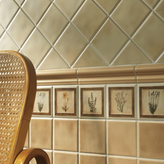 Dix stenska keramika