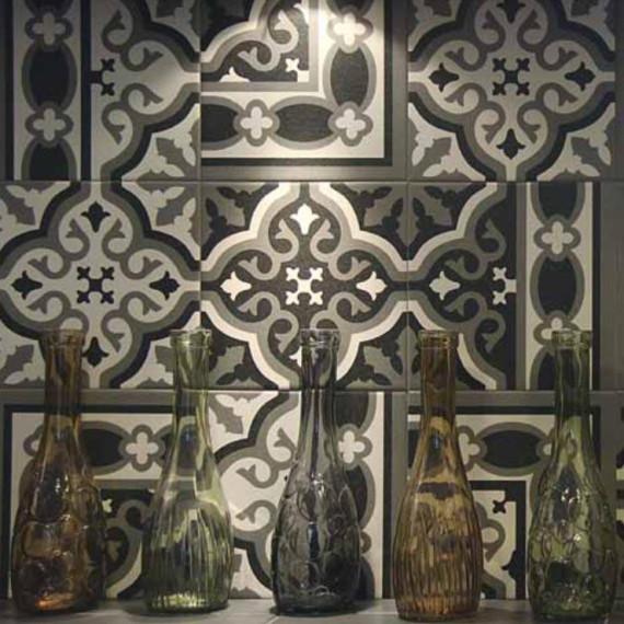 Florentine talne in stenske ploščice