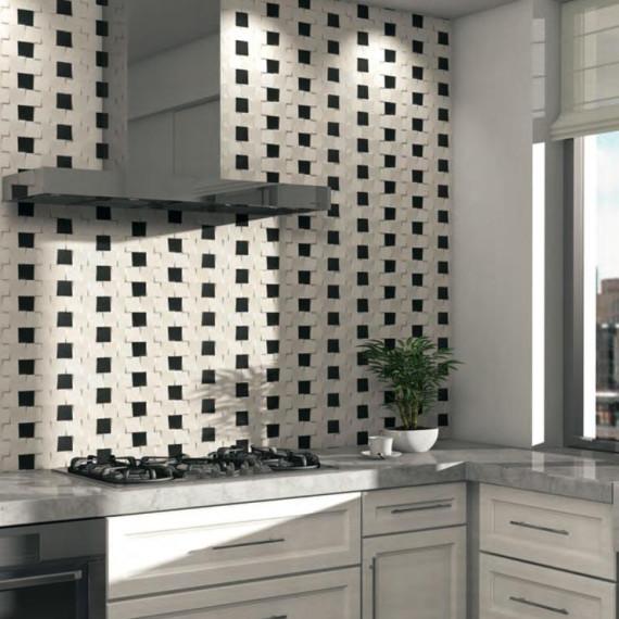 Kubik stenske pločšice