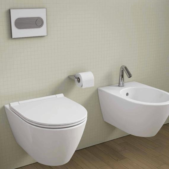 WC školjka Rimflush WSS