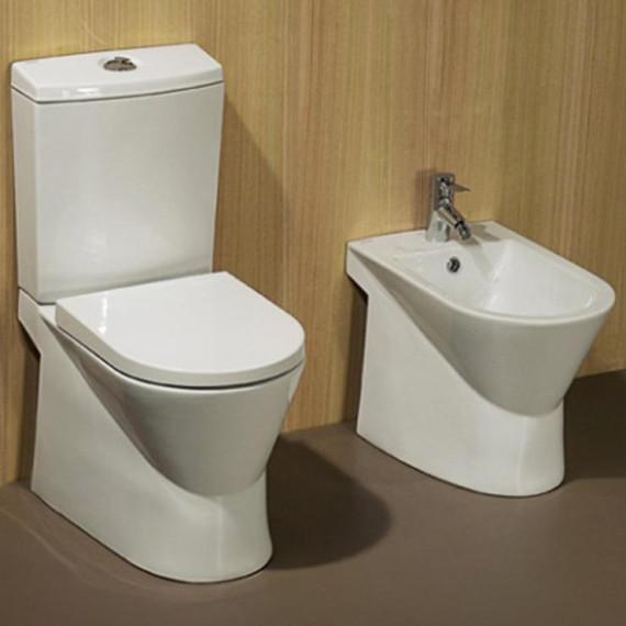 URB.Y WTS WC školjka