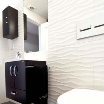 Acoustic stenske ploščice