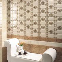 Doric stenske ploščice