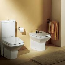 WC školjka Millennium WFS