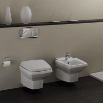 WC školjka Millennium WS