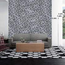 Stenski in talni mozaik Porcelanico
