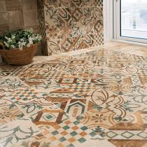 Verona talna keramika