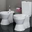 WC školjka Reflex WFS