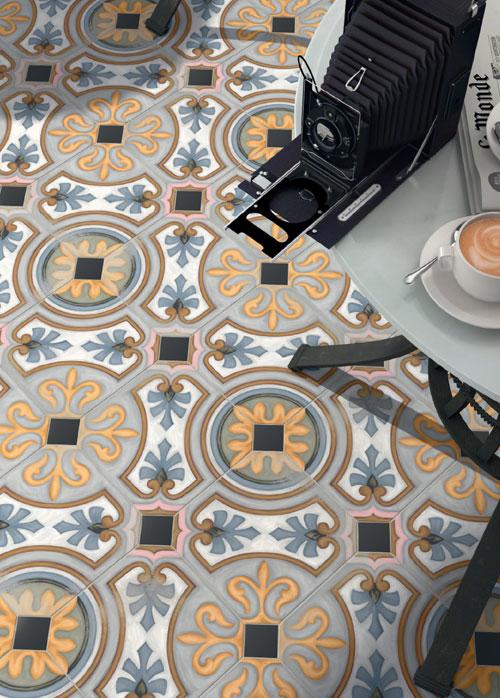 Vidrepur Mosaic katalog